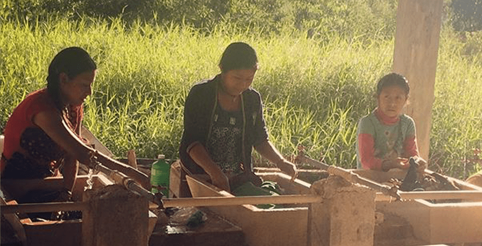 Water For All: Project Chiapas