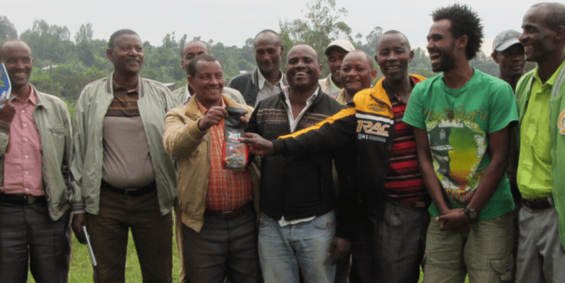 Farmer Relations: Ethiopia 2016 (Part 3)