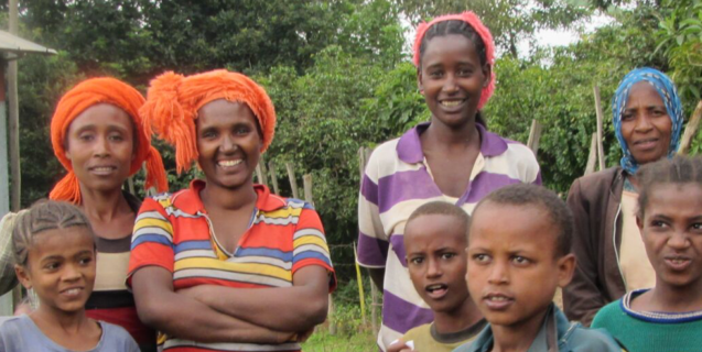 Farmer Relations: Ethiopia 2016 (Part 4)